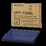 Термопленка Sony UPT-735BL