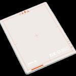 Компактный беспроводной цифровой детектор Agfa DX-D 35C