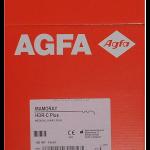 Маммографическая пленка Agfa Mamoray HDR-C Plus 18×24