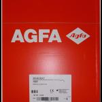 Маммографическая пленка Agfa Mamoray HDR-C Plus 24×30