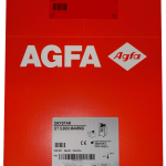 Маммографическая термопленка Agfa Drystar DT 5000 I MAMMO 25×30