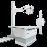 Масштабируемая рентгенографическая система Agfa DR DX-D 400