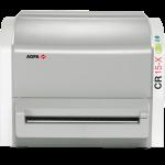 Оцифровщик Agfa CR 15-X