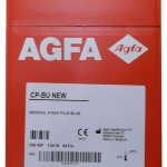 Рентгеновская пленка Agfa CP-BU NEW NIF 13х18