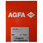 Рентгеновская пленка Agfa CP-BU NEW NIF 18х24