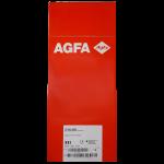 Рентгеновская пленка Agfa CP-BU NEW NIF 18х43