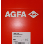 Рентгеновская пленка Agfa CP-BU NEW NIF 24х30