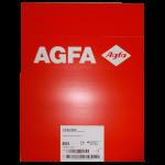 Рентгеновская пленка Agfa CP-BU NEW NIF 30х40