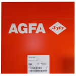 Рентгеновская пленка Agfa CP-BU NEW NIF 35х35