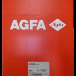 Рентгеновская пленка Agfa CP-BU NEW NIF 35х43