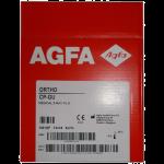 Рентгеновская пленка Agfa ORTHO CP-GU NIF 13х18