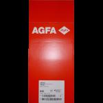 Рентгеновская пленка Agfa ORTHO CP-GU NIF 18х43