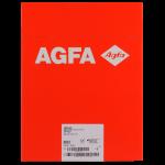 Рентгеновская пленка Agfa ORTHO CP-GU NIF 30х40