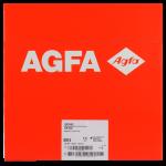 Рентгеновская пленка Agfa ORTHO CP-GU NIF 35х35