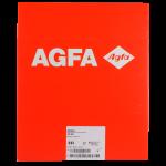Рентгеновская пленка Agfa ORTHO CP-GU NIF 35х43