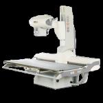 Система прямой рентгенографии с ДУ Agfa DX-D 800