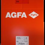 Термопленка Agfa Drystar DT2B 35×43